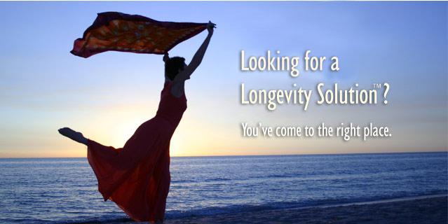 longevity solution